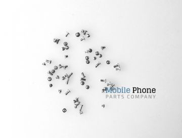 Apple iPhone 6 Plus Full Screw Set